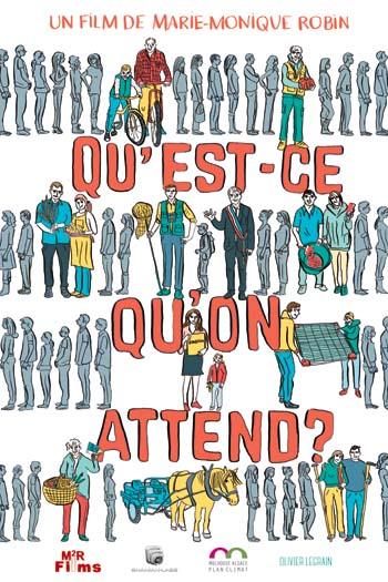 Cin'EchoVal : Qu'est-ce qu'on attend ?! le 12/01 à Villé