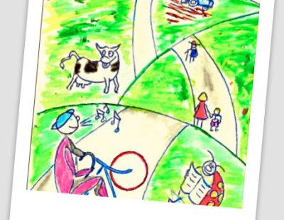 Des pistes cyclables pour la Vallée de Villé